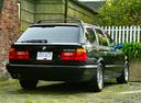 Фото авто BMW 5 серия E34, ракурс: 225