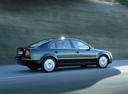 Фото авто Skoda Superb 1 поколение, ракурс: 270