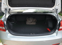 Фото авто FAW Besturn B70 1 поколение [3-й рестайлинг], ракурс: багажник