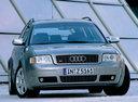 Фото авто Audi S6 C5,