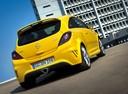 Фото авто Opel Corsa D, ракурс: 180