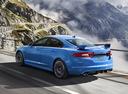 Фото авто Jaguar XF X250 [рестайлинг], ракурс: 135 цвет: синий