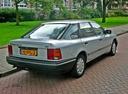 Фото авто Ford Scorpio 1 поколение, ракурс: 225