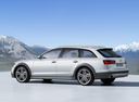 Фото авто Audi A6 4G/C7 [рестайлинг], ракурс: 135 цвет: серебряный