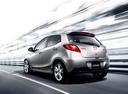 Фото авто Mazda Demio DE, ракурс: 135