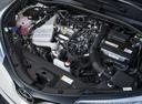 Фото авто Toyota C-HR 1 поколение, ракурс: двигатель