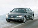 Фото авто Volkswagen Phaeton 1 поколение, ракурс: 45
