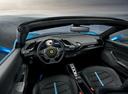 Фото авто Ferrari 488 1 поколение, ракурс: торпедо