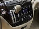 Фото авто Nissan Quest 4 поколение, ракурс: центральная консоль