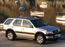Фото авто Opel Frontera B, ракурс: 315