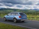 Фото авто Skoda Octavia 3 поколение, ракурс: 135 цвет: синий