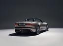Фото авто Jaguar F-Type 1 поколение [рестайлинг], ракурс: 225 цвет: бежевый