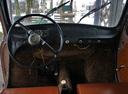Фото авто ЗАЗ 965 1 поколение, ракурс: торпедо