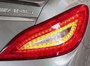 Фото авто Mercedes-Benz CLS-Класс C218/X218, ракурс: задние фонари