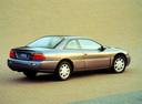 Фото авто Chrysler Sebring 1 поколение, ракурс: 225