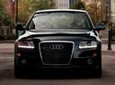 Фото авто Audi A6 4F/C6 [рестайлинг],  цвет: черный