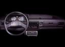 Фото авто Volkswagen Fox 1 поколение [рестайлинг], ракурс: торпедо