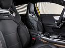 Фото авто Mercedes-Benz A-Класс W177/V177, ракурс: сиденье