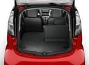 Фото авто Mitsubishi i-MiEV 1 поколение, ракурс: багажник