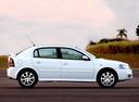 Фото авто Chevrolet Astra 2 поколение [рестайлинг], ракурс: 270