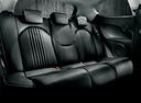 Фото авто Alfa Romeo MiTo 955, ракурс: задние сиденья