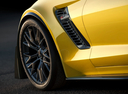 Фото авто Chevrolet Corvette C7, ракурс: колесо