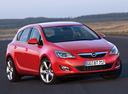 Фото авто Opel Astra J, ракурс: 315
