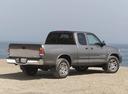 Фото авто Toyota Tundra 1 поколение [рестайлинг], ракурс: 225