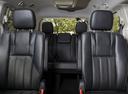 Фото авто Dodge Caravan 5 поколение [рестайлинг], ракурс: салон целиком