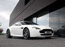 Фото авто Aston Martin Vantage 3 поколение [рестайлинг], ракурс: 315