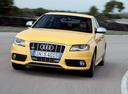 Фото авто Audi S4 B8/8K,