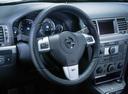 Фото авто Opel Vectra C [рестайлинг], ракурс: торпедо