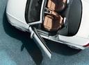 Фото авто Audi TT 8S, ракурс: сверху цвет: белый