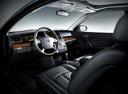 Фото авто Samsung SM5 2 поколение, ракурс: торпедо