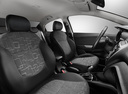 Новый Kia Rio, серый металлик, 2017 года выпуска, цена 760 900 руб. в автосалоне КИА Центр Красноярск