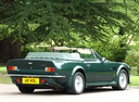 Фото авто Aston Martin Vantage 1 поколение, ракурс: 225