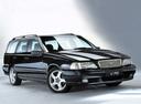 Фото авто Volvo V70 1 поколение, ракурс: 315