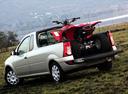 Фото авто Nissan NP200 1 поколение, ракурс: 135