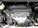 Фото авто Toyota Avensis Verso 1 поколение [рестайлинг], ракурс: двигатель