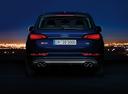 Фото авто Audi SQ5 8R, ракурс: 180 цвет: синий