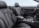 Фото авто Audi A3 8V [рестайлинг], ракурс: сиденье