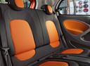Фото авто Smart Forfour 2 поколение, ракурс: задние сиденья