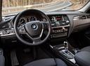 Новый BMW X3, черный металлик, 2017 года выпуска, цена 2 950 000 руб. в автосалоне АвтоПремиум