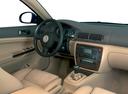 Фото авто Volkswagen Passat B5.5 [рестайлинг], ракурс: торпедо
