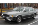 Фото авто Chevrolet Citation 1 поколение, ракурс: 45