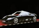 Фото авто Spyker C8 1 поколение, ракурс: 45 цвет: черный