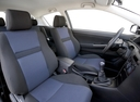 Фото авто Toyota Corolla E130 [рестайлинг], ракурс: сиденье