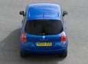 Фото авто Renault Modus 2 поколение, ракурс: 180