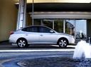 Фото авто Hyundai Elantra HD, ракурс: 270
