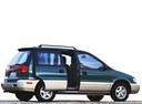 Фото авто Mitsubishi Space Runner 1 поколение, ракурс: 270